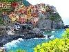 Taliansko - Cinque Terre