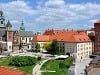 Hrad Wawel, Krakov, Poľsko