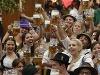 Oktoberfest, Mníchov, Nemecko