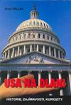 KNIHA USA na dlani