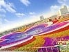 Dubajská zázračná záhrada, Dubaj,