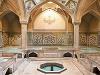 Historické kúpele Hammam-e Ali