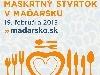 Maškrtný štvrtok v Maďarsku