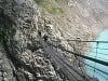 Visutý most Trift, Gadmen,