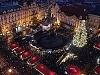Adventné trhy, Praha