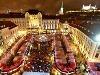 Vianočné trhy, Bratislava