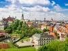 Lublin, Poľsko