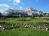 Kráľovská botanická záhrada v