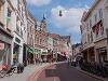 Holandské mesto s´Hertogenbosch sa