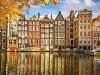 Amsterdam stojí za návštevu