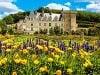 Zámok Villandry, Francúzsko