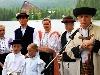 VÍKEND Tatranské kultúrne leto