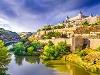 Toledo, Španielsko