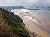 Pobrežie Normandie, Francúzsko