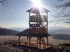 Rozhľadňa Kamenná Hora, Bardejov