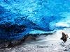 Jaskyňa Skaftafell, Island