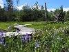 DOMA Zatvorili botanickú záhradu