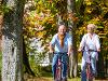 Bicyklom za pamiatkami: BSK