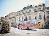 Vyhliadkový autobus Prešovská 49-tka