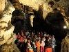 DOMA Jaskyne bez návštevníkov