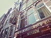 Odvážny Amsterdam: 5 múzeí,