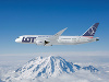 Lietadlo LOT Polish Airlines