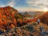 Jeseň na horách