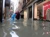 Benátky sú pod vodou