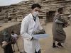 Egyptskí vedci objavili v