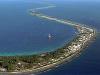 Atol Mururoa, Francúzska Polynézia,