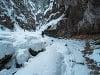 Zamrznuté Jánošíkove diery