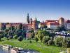 Hrad Wawel v poľskom