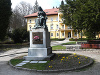 Pamätník cisárovnej Alžbety -