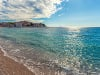 Slovinská pláž