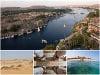 Tajomná krajina faraónov a