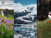 Island bez turistov: Slovenská