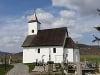 Románsky kostol v Gemerskom