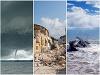 Svet trápia výčiny počasia: