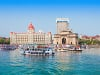 Bombaj v Indii