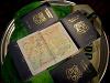 Zo slávnostnej emisie passportu