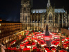 Vianočný Kolín nad Rýnom