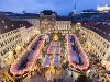 Vianočné trhy v centre