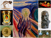 12 najväčších muzeálnych lúpeží