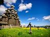 Ostrov Kiži, Rusko