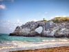 Punta Ventana v Portoriku