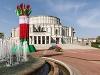Minsk, Bielorusko