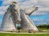 Kelpies, Škótsko