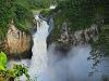 Vodopád San Rafael je