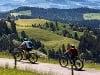 Leto na bicykli: Región