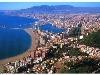 Malaga Andalúzia